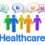 Social-Media-Healthcare